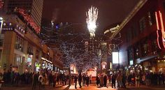 New Years Eve in Denver