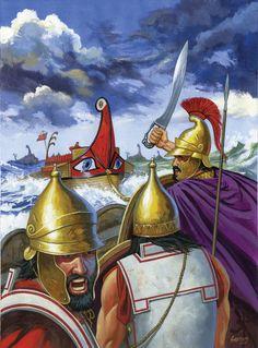Back issues - Shop - Ancient Warfare Carthage, Greek History, Ancient History, Ancient Rome, Ancient Greece, Punic Wars, Greek Warrior, Classical Antiquity, Roman Empire
