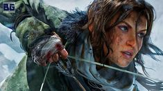 Rise of the Tomb Raider - O Filme - Filme completo e Dublado
