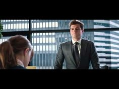 Fifty Shades of Grey TRAILER 2 (2015) Dakota Johnson, Jamie Dornan HD - YouTube