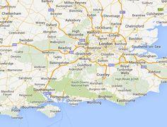 Antique Fairs in Surrey & West Sussex - Ardingly, Dorking, Farnham, UK Stevenage, Bury St Edmunds, Antique Fairs, Hampton Court, Croydon, Surrey, Little Pigs, New Homes For Sale, Robin Jones