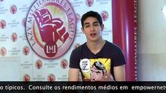 Testemunho de João Fortunato da Equipa Lazy Millionaires. Começa também, registando-te, aqui subscrevendo com o teu email. http://www.joselopesmkt.com/