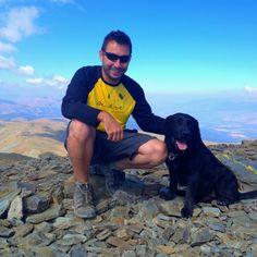 Cim del Puigmal Dogs, Animals, Places, Animales, Animaux, Doggies, Animal, Animais, Dieren