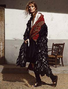 Vogue Germany 2014