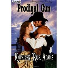 #Book Review of #ProdigalGun from #ReadersFavorite - https://readersfavorite.com/book-review/prodigal-gun  Reviewed by Tina Gibbons for Readers' Favorite  Kathleen Rice Adams brings to life a heartwarming tale and action packed suspense in Prodigal Gun. Jessie Caine earned her right to the ranch she loved more than anything in the world - and not only because she married Will, the wrong Caine brother. She worked hard as any man to keep the ranch going and even bred a new lin...