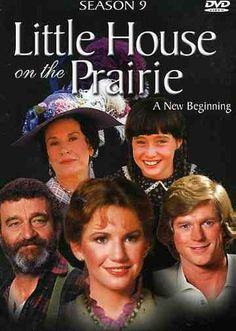 Little House on the Prairie - The Complete Season Michael Landon, Melissa Gilbert. The Ingalls family packs up and leaves their old lives behind in Walnut Grove in this heartfelt final season. 21 episodes on 6 DVDs. Jonathan Gilbert, Melissa Gilbert, Lindsay Greenbush, Victor French, Ingalls Family, Michael Landon, Laura Ingalls Wilder, Christian Movies, New Beginnings