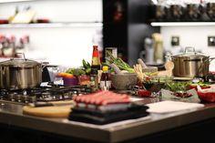 The Cookery by the secret Jozi Chef - Lucky PonyLucky Pony