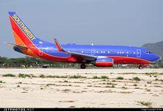 N7720F Southwest Boeing 737-700