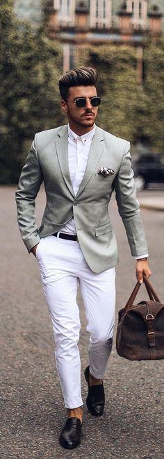 All Black Suit Men Mode heutzutage Outfit Hombre Formal, Formal Men Outfit, Men Formal, Gentleman Mode, Gentleman Style, Mode Outfits, Casual Outfits, Men Casual, Fashion Outfits