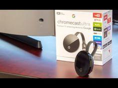 Google Chromecast 2 Transforme sua TV em SMART