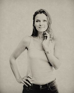 Violin Player Janine jansen Gregor Servais Photography