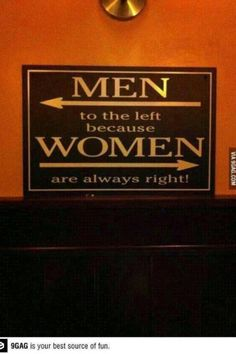 Funny, but true!  jk