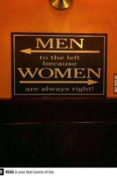 Boo Yay!!!!! Someone finally got it right!