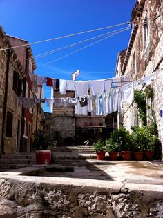 Dubrovnik / Kroatien