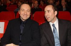 Tumblr Berlin Film Festival, Kevin Spacey, Nicolas Cage, Daddy, Fathers