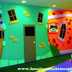 New Educational Space ideas Study Motivation, Education, Space, Creative, Ideas, Design, Floor Space, Teaching