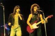 Journey Neal Schon, Journey Steve Perry, Rock N Roll, Steve Smith, The Voice, Hip Replacement, Guitar Players, Composers, Chihuahuas