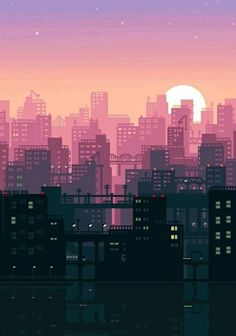 Post with 2676 votes and 121544 views. Tagged with gaming, gif, pixel art; I'll just leave some pixel art GIFs here. Aesthetic Gif, Aesthetic Wallpapers, Arte 8 Bits, 8bit Art, Anime Scenery, Cute Wallpapers, Wallpaper Art, Iphone Wallpaper, Gif Iphone