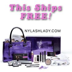 New Presenters Kit June 2018 #LADYBOSS SHIPS FREE! If you've EVER posted a selfie, a pic of a new bag shoes, your LUNCH (and you know you do), you have the SKILLSET!! I flub at makeup....all the time, but, I love to play and learn. If you've EVER put makeup on...or even mascara, you have the skillset. If I can do this, so can you. Isn't it your turn? join.nylashlady.com to learn more...or MESSAGE me. I'm an open book about my biz.