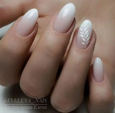 Nails To Go, Love Nails, My Nails, French Tip Nail Designs, French Tip Nails, Stylish Nails, Trendy Nails, Classic Nails, Bride Nails