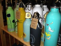 May Boutique Featured Item of the Month: EarthLust Bottles