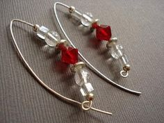 How to Make Elven or Elvish ear wires