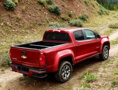 2015 Gmc Canyon Extended Cab Review