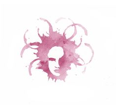 Medusa Wines Logo by Barkhatov