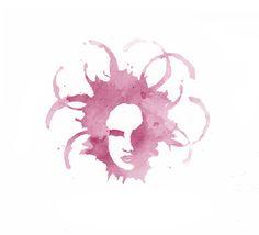 Medusa Wines Logo by Barkhatov