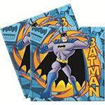 Batman Superhero Theme 3 Yrs and Over Partyrama.co.uk