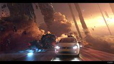 VW Motion