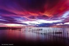 sky, colors, composition