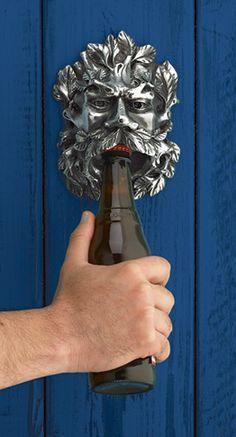 John Barleycorn Bottle Opener - Gaelsong
