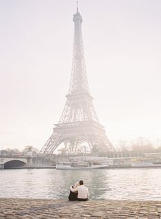 the sweetest parisian anniversary shoot