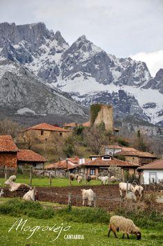 Mogrovejo, Cantabria, España @Loreto Sabores de Colores Sabores de Colores Matte Cantabria @Charl Normanène Simon Osvold por Cantabria