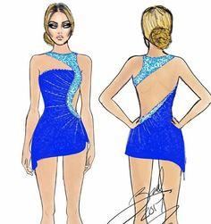 Rg dress
