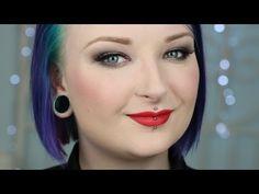 Łatwy, szybki i elegancki makijaż na sylwestra - RLM
