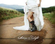 trash the dress | Trash the Dress » Wedding Photographer Buena Vista, Salida, Colorado ...