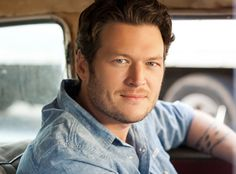 Blake Shelton is coming to see YOU! Click here for more info! #BlakeShelton