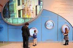 Image result for healthy digital interactive signage
