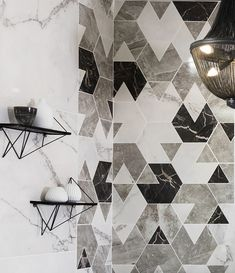 Adding a décor tile or mosaic to your tiling is the perfect way to make a unique design for your home. Visit your nearest store and find the right one for you. Make it happen today! Feature Walls, Tiling, Trendy Home, Are You The One, Design Trends, Floors, Mosaic, Africa, Store