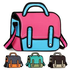 US $7.55 New with tags in Clothing, Shoes & Accessories, Women's Handbags & Bags, Handbags & Purses