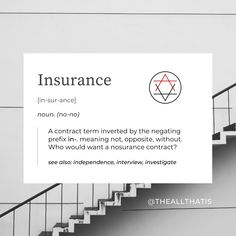 When we write contracts, we must state the (de)finitions of our words, so that both/all parties coming togather (un)der the same meaning/finite terms. When contracts are fraudulently conveyed, they are thus null & void. Did you know your (in)surance contract literally means a no-surance contract. it's kinda funny when the (i)dea of (in)surance in a Life where there is no (as)surances other than death... Learn to read & write in quantum parse syntax grammar. like, (sub)scribe & share! Root Meaning, Stand Up For Yourself, Video Capture, Prefixes, Birth Certificate, Learn To Read, Grammar, Meant To Be, Knowledge