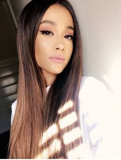 """::Ariana Grande::[someone be neels visser?]""""hey babes! I'm Ariana, but most people just call me Ari""""I smile""""I'm 18. anyways, I'm now a singer, actress, and model. I love traveling, touring, shopping, and meeting my fans. I'm pretty sweet and bubbly and I just like to have fun. Cam is my brother and we're pretty close.""""I smile""""that's it about me, come say hi?"""""""
