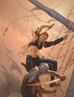 Maria pirate hardcore, teen leabian sex