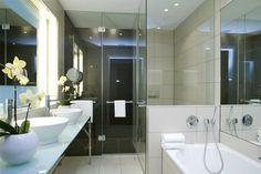 Bad Design Wunderschönes Interior Luxus Badezimmer, Haus, Innenarchitektur,  Deko, Moderner Dekor Für