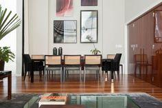 Dinning Room Decor from Brazilian Interior Design with Modern and Luxury Ideas 600x400 Brazilian Interior Design with Modern and Luxury Ideas