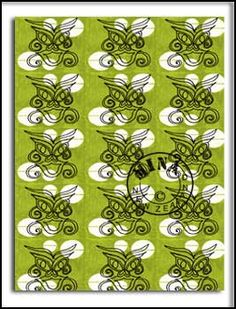Maori Paper - Green    Download Maori Paper - Green   Thanks to Wilhelmina Wegman for contributing the pattern tile for the background.   Go...