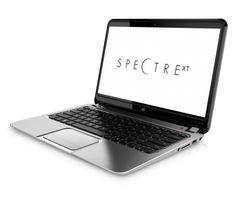 HP lança ultrabook premium Spectre XT