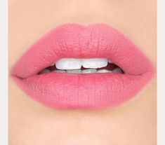 love this bright pink lip! ~ we ❤ this! moncheribridals.com